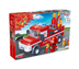 fire engine building
