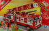 civil services fire station pieces presents
