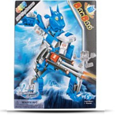 Buy Banbao Beast Fighter 270 Piece