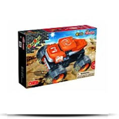 Buy Monster Toy Building Set
