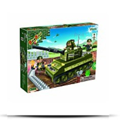 Buy Now Sherman Toy Building Set