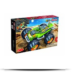 Buy Thunder Toy Building Set