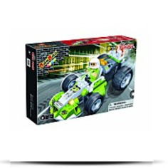 Weever Toy Building Set