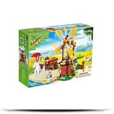 Buy Windmill Toy Building Set