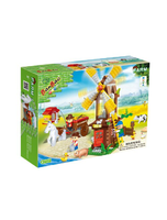 Windmill Toy Building Set